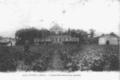 Chateau Bernones