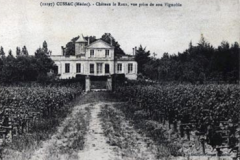 Chateau Le Raux