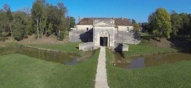 Visitez le Fort Médoc /Plan your visit