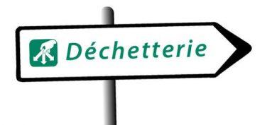 Déchetteries